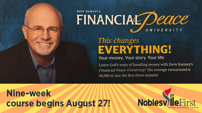 Financial Peace University | website2