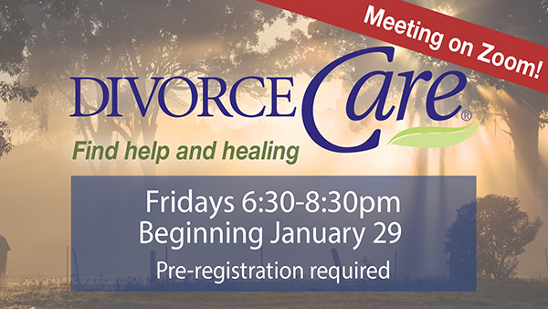 DivorceCare | JAN 2021 web