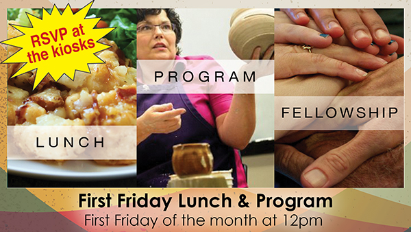 First Friday   2019-20 web - general