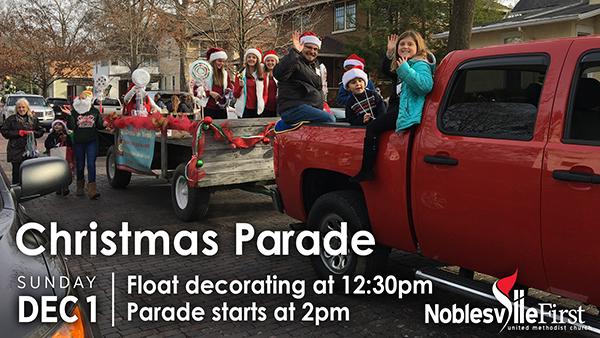 Noblesville Christmas Parade 2020 Noblesville Christmas Parade – Noblesville First