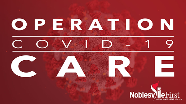 Operation COVID Care | web3