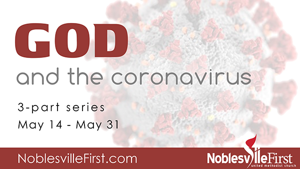 God and the Coronavirus | web