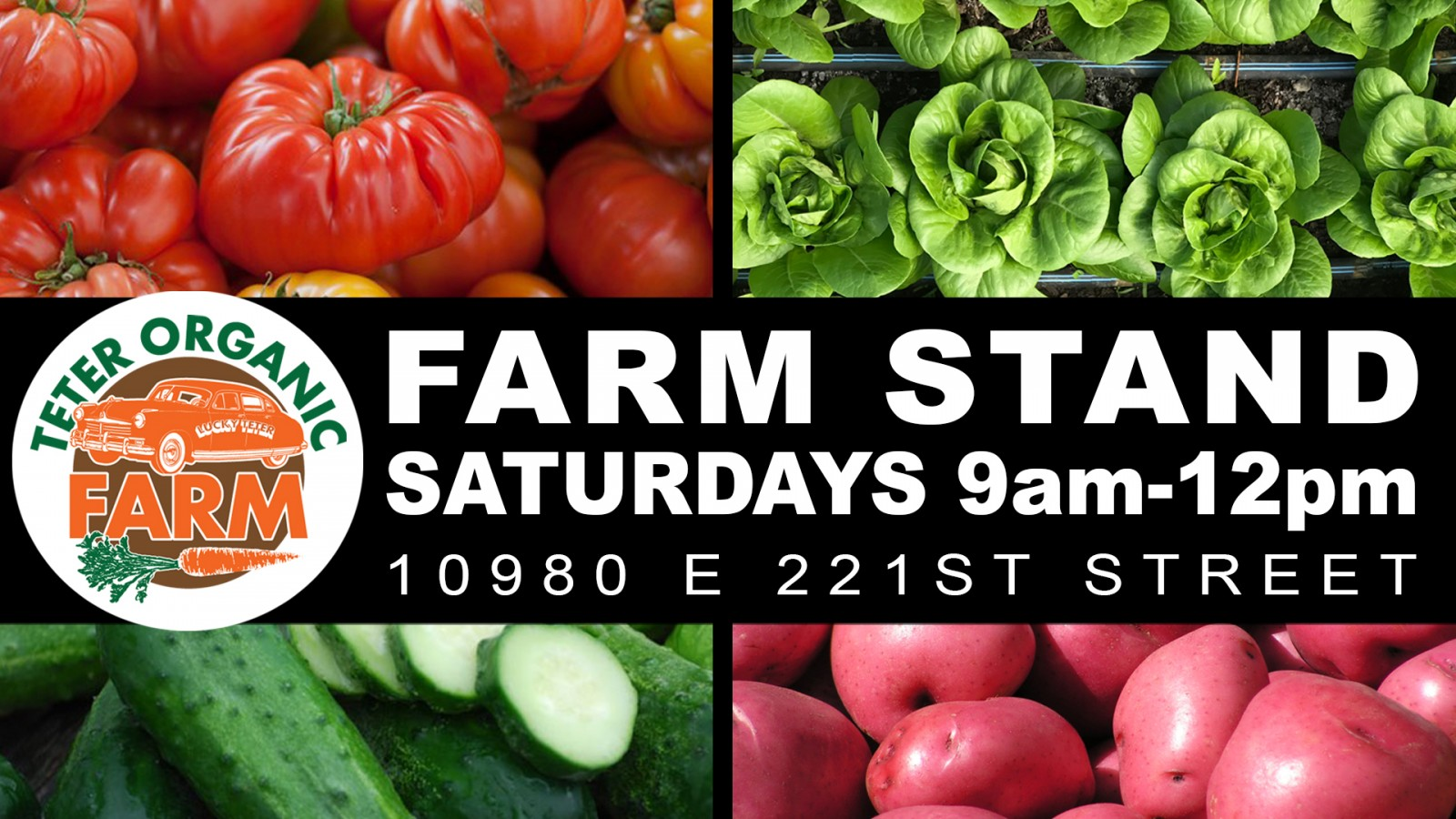 Farm Stand | 2020 slide - address