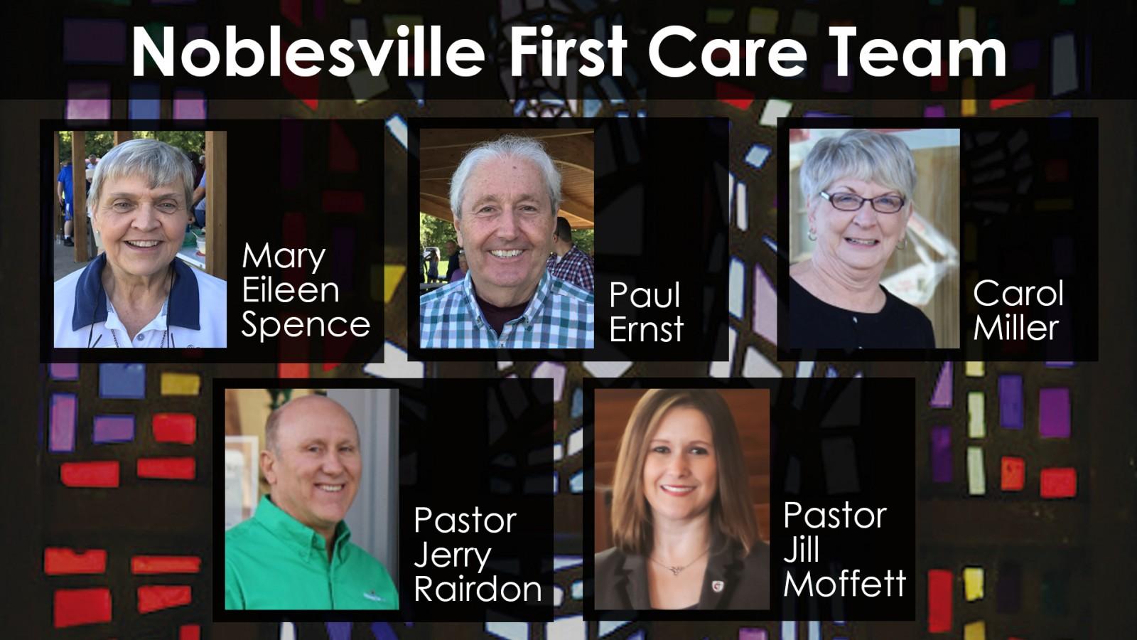 Care Team | pictures slide - JUL 2020
