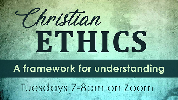 Christian Ethics web