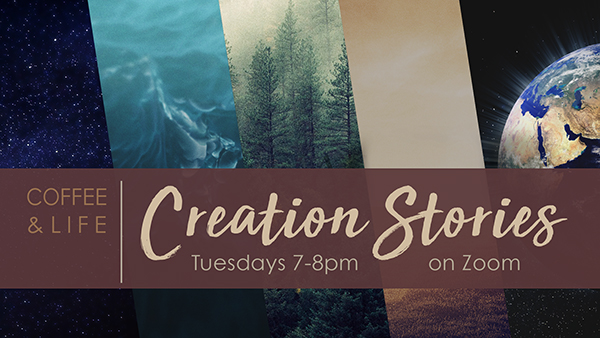 Creation Stories web