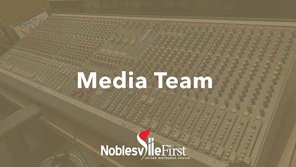 Media Team web