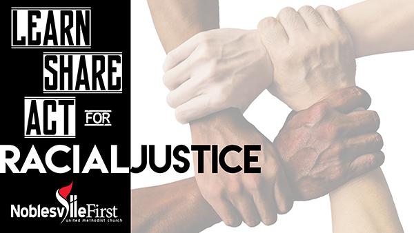 Racial Justice | web