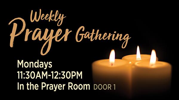 Prayer Gathering   AUG 2021 web