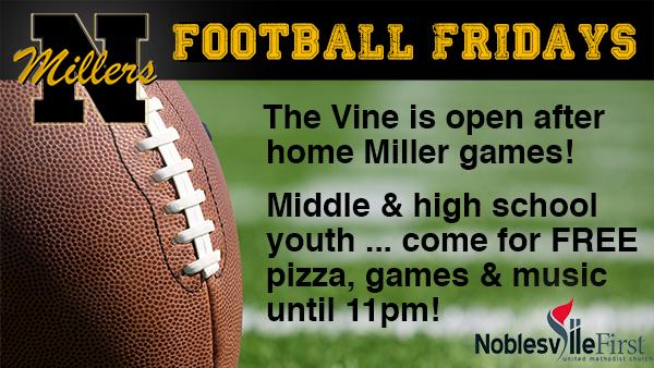 Football Friday 10-14-21
