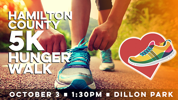 Hunger Walk 5K | 2021 web with date
